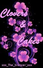Clovers & Cakes by Silencer_xxx