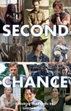 Second Chance - Dramatis Personae (The Walking Dead: Rick and Michonne) by LobsterLobster