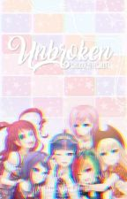 Unbroken | #TS1 by ChocolateWhite