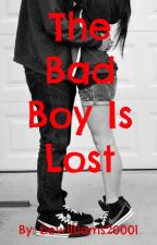 The Bad Boy Is Lost by bewilliams2001