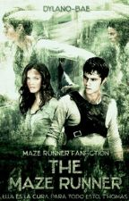 The Maze Runner •Thomas/Dylan• by DylanO-Bae