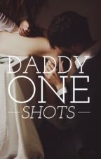 Daddy|one shots +18| by camilaxstyless