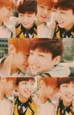 [Fanfic][VKook] You're My Forever by Minn_nmt