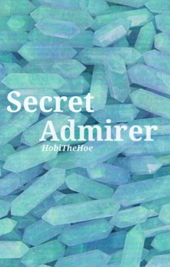 Secret admirer ㅡ [YOONMIN]