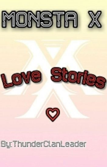 MONSTA X Love Stories