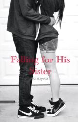 Falling for His Sister by kimpyvon