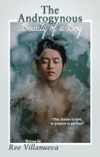 """The """"Androgynous"""" Beauty of a BoY 《On-Going 》SlowUpdate by HappieJUMP"""