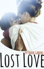 Lost Love by phoebegardens