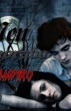 meu namorado vampiro by kaillanyqueiroz