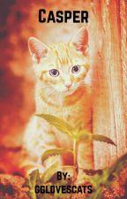 Casper by gglovescats