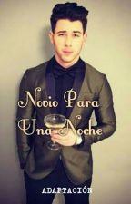 Novio Para Una Noche/Nick Jonas by DyannaDiiazz