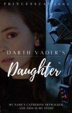 Darth Vader's Daughter by PrincessCat2002