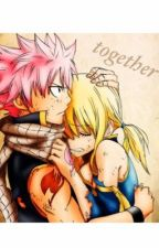 Together (nalu) by Fairytailobsessed85