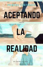 Aceptando la Realidad (JiKook) (yaoi) by CachetesMin