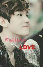 Falling In Love (BTS and EXO FanFic) by Exotixss