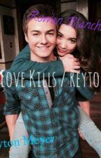 Love Kills / Reyton by AshleyMinkus