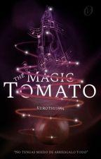 The Magic Tomato {Lindsey Stirling} by KUROTSU1994