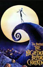 The Nightmare Before Christmas Fanfic by dogspamadama