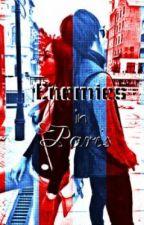 Enemies in Paris {KathNiel} by ReMich