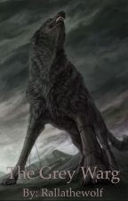 The Grey Warg by Rallathewolf
