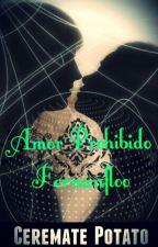 Fernanfloo Amor prohibido by Ceremate