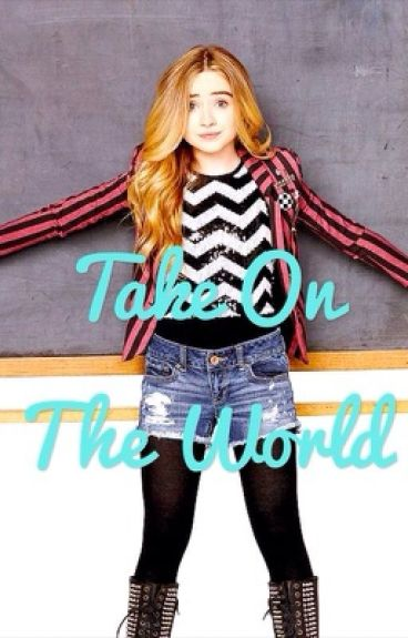 Take on the world {Luke Ross}