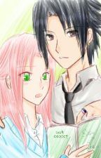[SasuSaku] (longfic) Konoha High School by Cam_channn