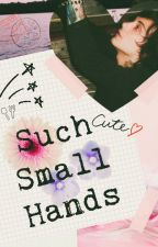 Such Small Hands {frerard} by shxttypunx