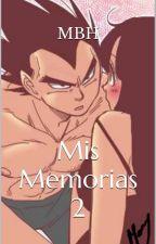 Mis Memorias II by Gitana009