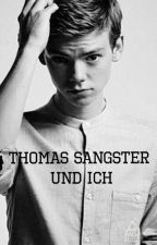 Thomas Sangster by cccuuuzzz