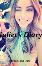 Juliet's Diary || The Vamps, Bradley Simpson by srsly_giovanna