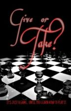 Give or Take? boyxboy by CupidsaysHi