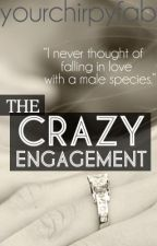 The Crazy Engagement by yourchirpyfab