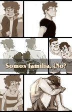Somos familia, ¿No? | Stancest [CANCELADA] by MiselPineTree