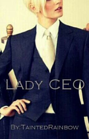 Lady CEO by Cottonlicious
