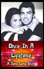 Once In A Lifetime | Jemi by Jonas_Lovato_1D_5SOS