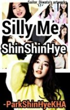 ParkaHolic ShinHye by microsim_