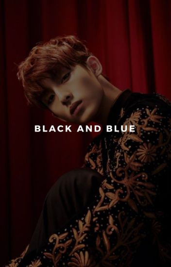 «black and blue | jikook»