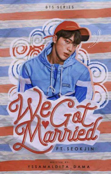 We Got Married (Seokjin)