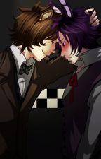 Never let me go (Bonnie + Freddy) [Zawieszone] by DemiK12
