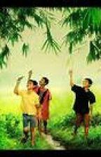 3 SAHABAT by Indra250613