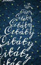 Citáty by Reby_Becca123