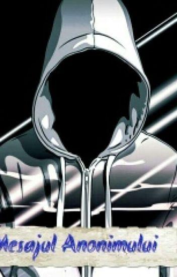 Mesajul Anonimului