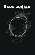 5sos zodiac by mayflyrobinson