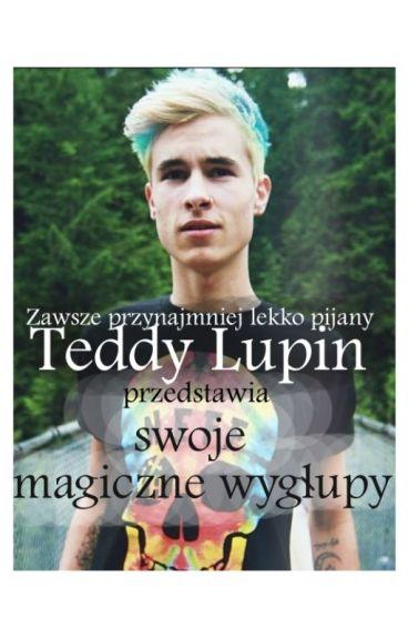 Teddy R. Lupin