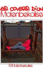 « Les covers d'une Molenbekoiise » EN PAUSE by Molenbekoiise