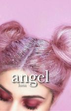 angel - h.s by thestylesempiree