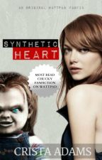 Synthetic Heart (CHUCKY LOVE STORY) by cristalekin