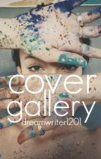 Cover Gallery by dreamwriter1201