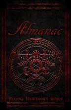 Helena Hawthorn - Almanac by MayFreighter